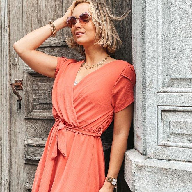 kleedje maxi jurk 20152