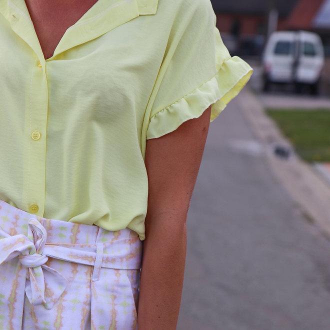 blouse 040426