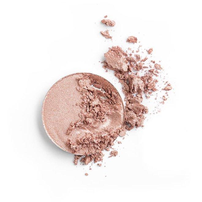 iak compact mineral eyeshadow pretty in pink