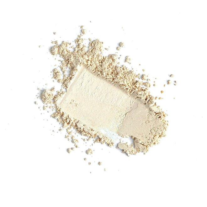 iak loose mineral eyeshadow gold rush