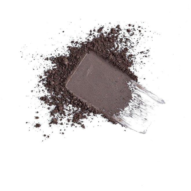 iak loose mineral eyeshadow mud
