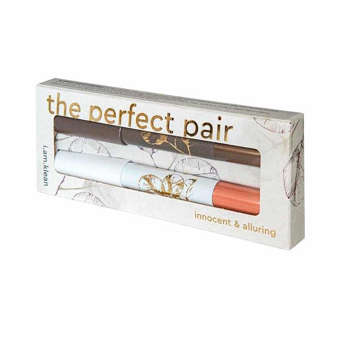 iak the perfect pair