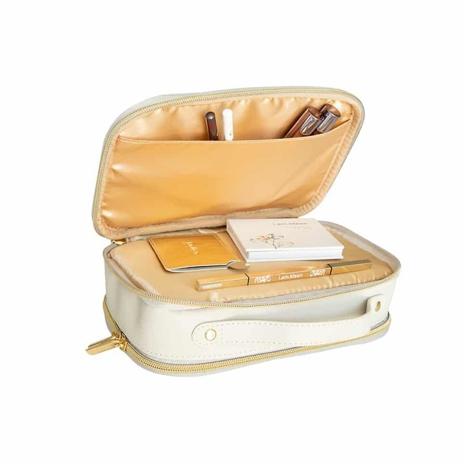 iak kleine make up koffer
