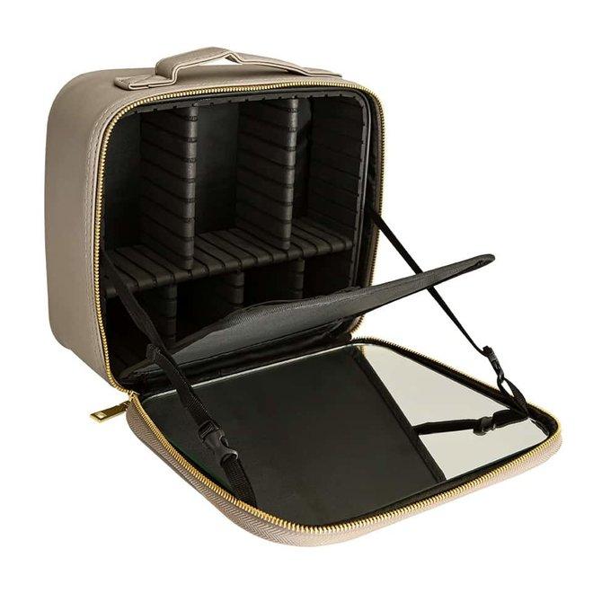 iak luxe make up koffer