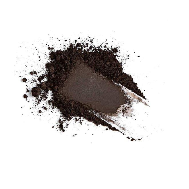 iak loose mineral eyeshadow tuned in