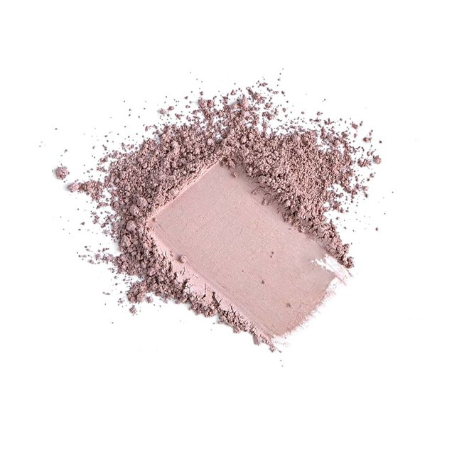 iak loose mineral eyeshadow cotton candy