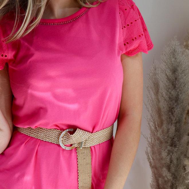 basic dress 2444