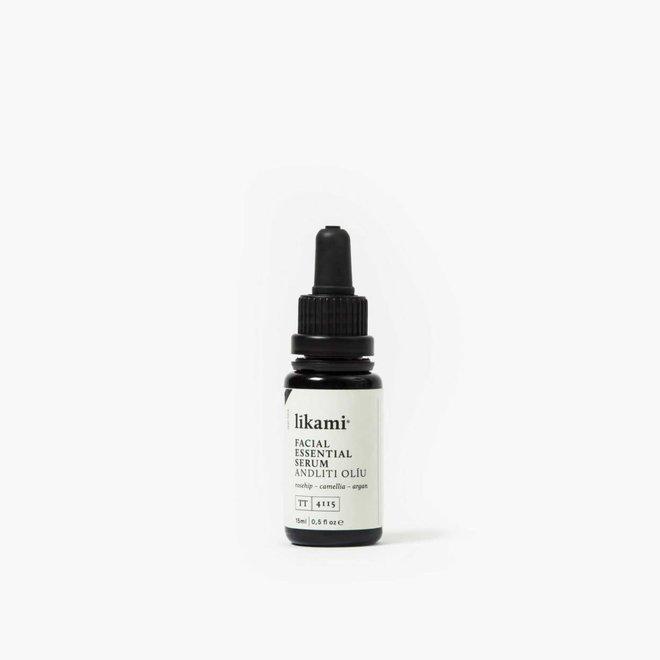 likami facial essential serum