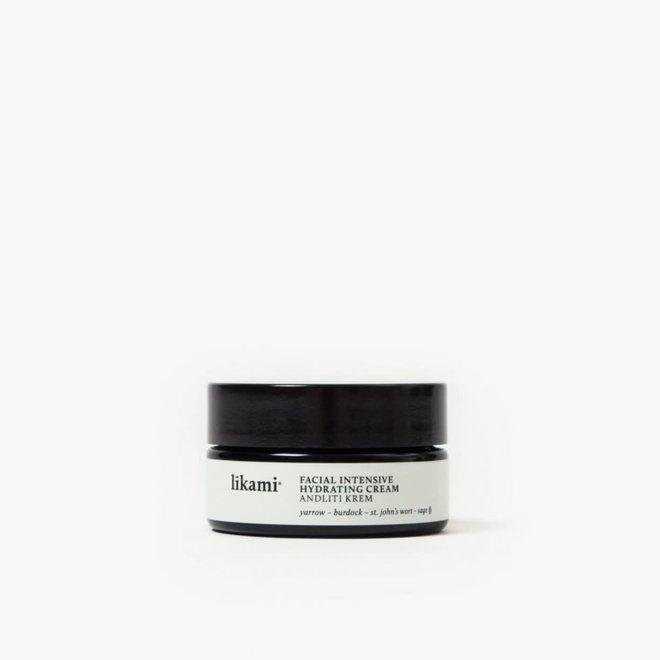 likami facial intensive hydrating cream