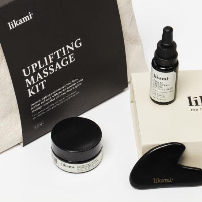 likami uplifting massage kit