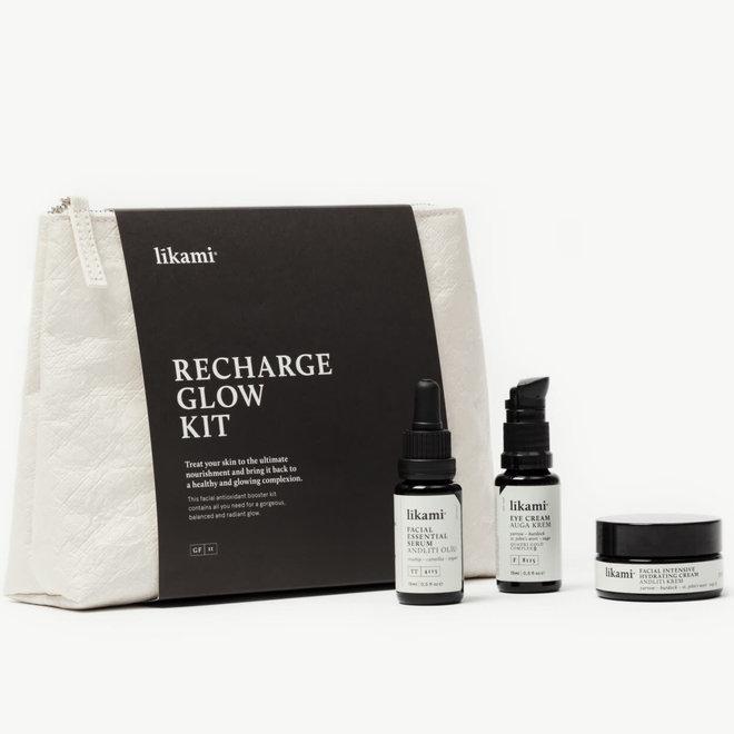 likami recharge glow kit