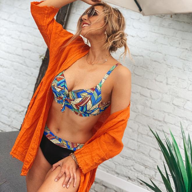 bikini kleurtjes B7041