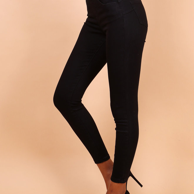 toxik normale taille l1182 rits achteraan