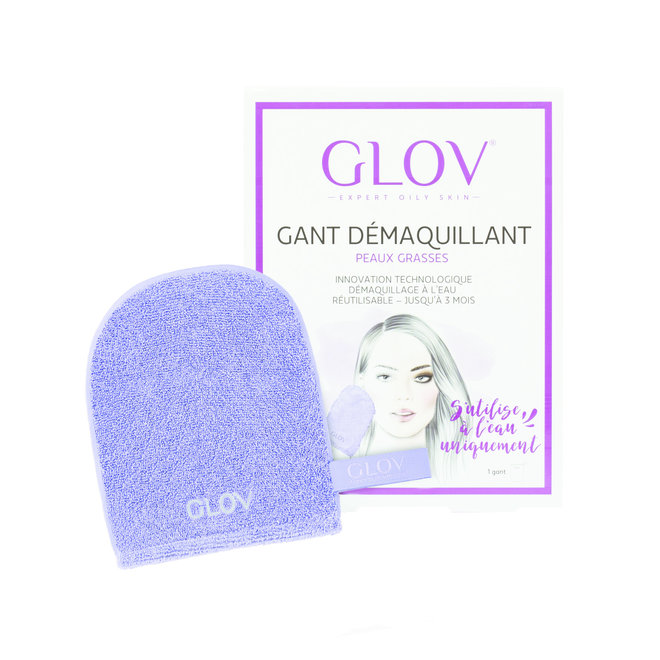 glov on the go for all skin types