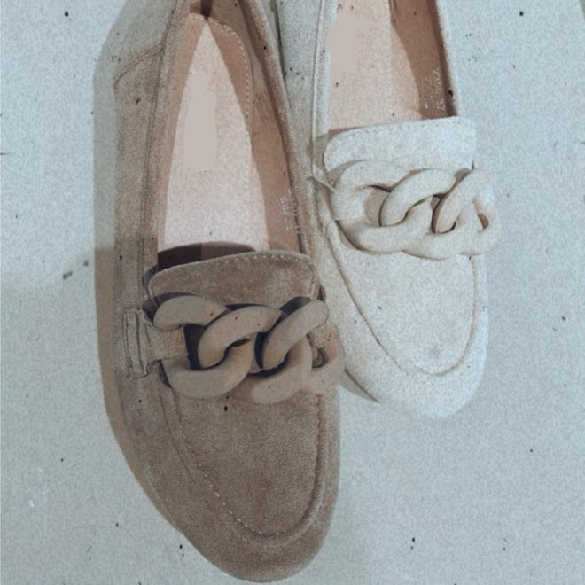 moccasin 2350