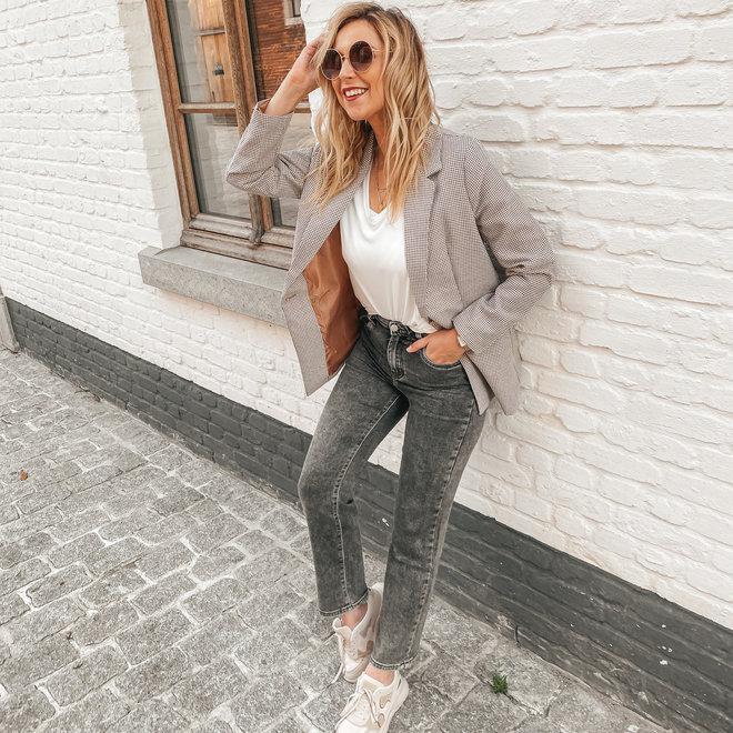 jeans grijs h21708