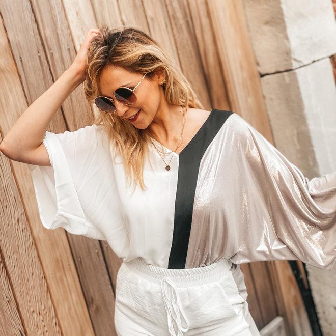 blouse 17009