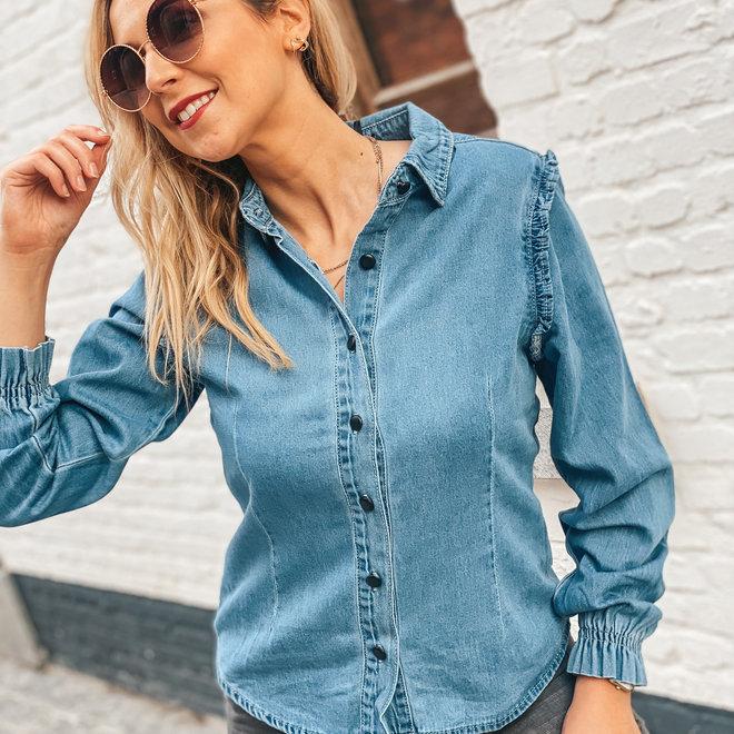 jeans hemdje h20715