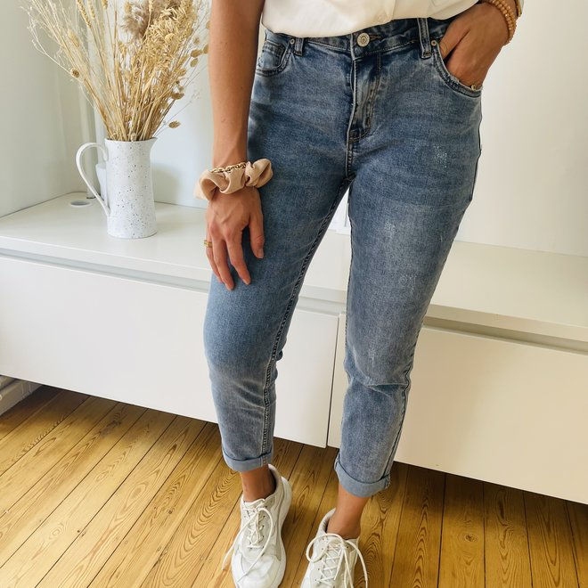 r display jeans relax
