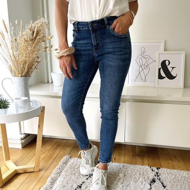 jeans skinny l20053-8