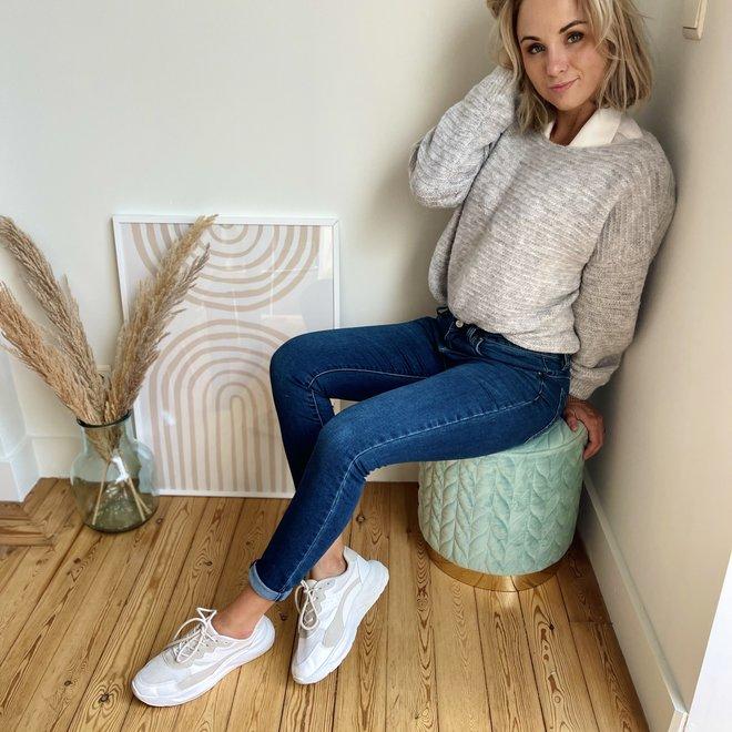 skinny  jeans d1458