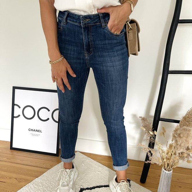 jeans skinny l20054-4
