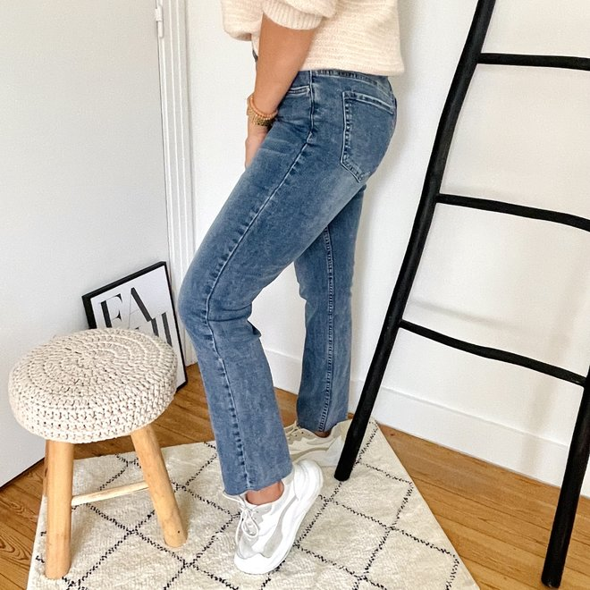 r display jeans straight D1308