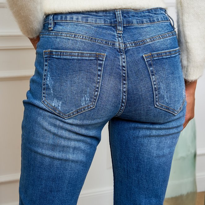 jeans relax d1428