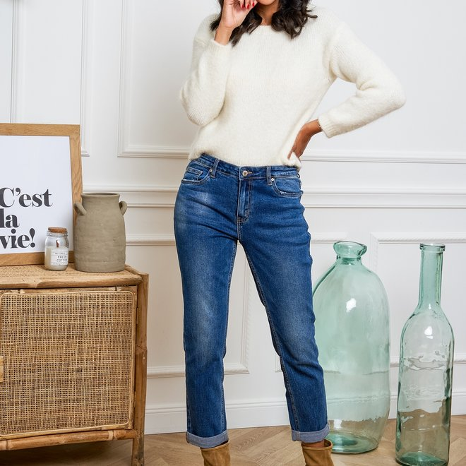 jeans relax d1468