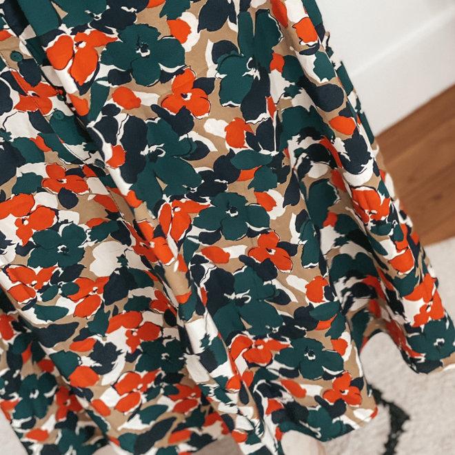 maxi dress c3132-1093