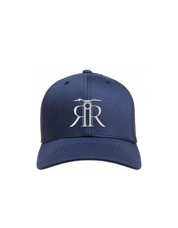 Riding Rebellion RR Cap