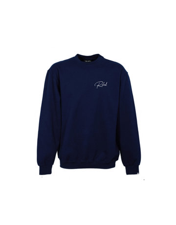 Riding Rebellion Rebel Sweater Navy