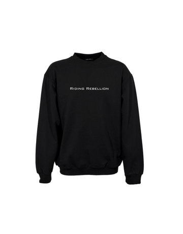 Riding Rebellion Riding Rebellion Sweater Black