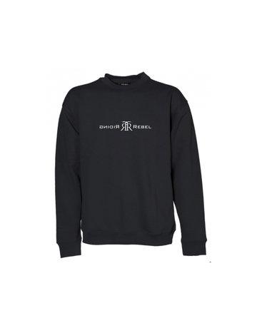 Riding Rebellion Riding Rebel Sweater Dark Grey