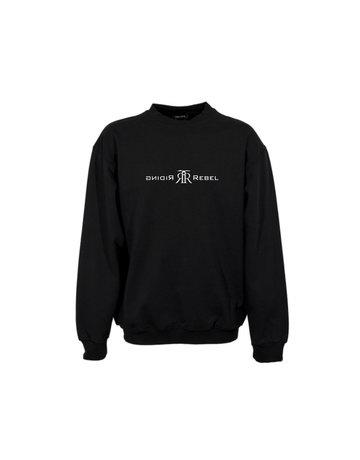 Riding Rebellion Riding Rebel Sweater Black