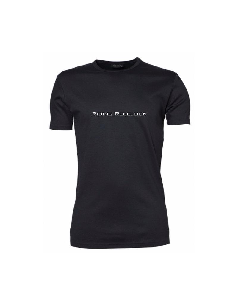 Riding Rebellion Riding Rebellion Shirt Dark Grey