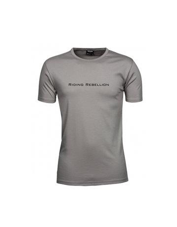 Riding Rebellion Riding Rebellion Shirt Grey