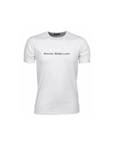 Riding Rebellion Riding Rebellion Shirt White