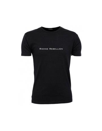 Riding Rebellion Riding Rebellion Shirt Black