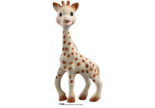 Sophie de Giraffe Sophie de giraf in witte geschenkdoos