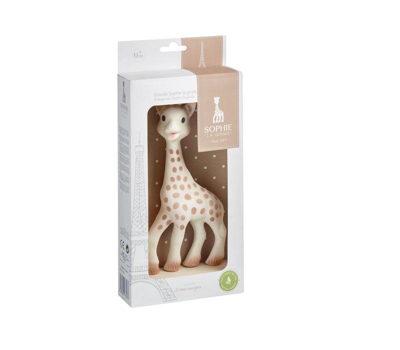 Sophie de giraf, de grote versie