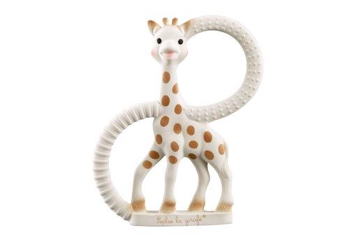 Sophie de Giraffe Sophie de giraf So'Pure bijtring , soft