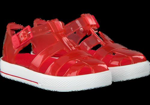 Igor Igor sandalen rood