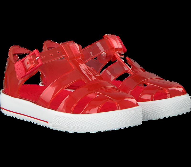 Igor sandalen rood