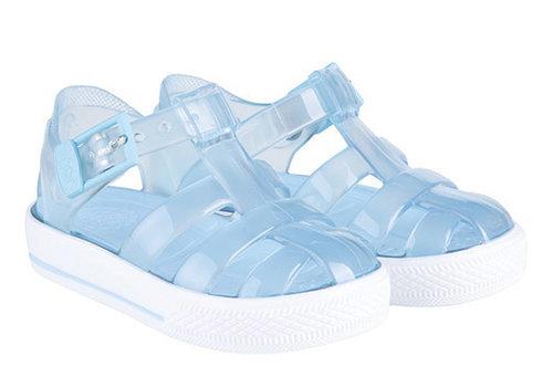Igor Igor sandalen lichtblauw