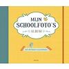 Deltas Schoolfoto album geel
