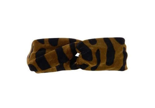 CarlijnQ CarlijnQ bark - Twisted headband
