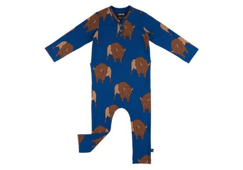CarlijnQ CarlijnQ bison - jumpsuit