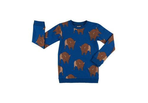 CarlijnQ CarlijnQ bison - sweater