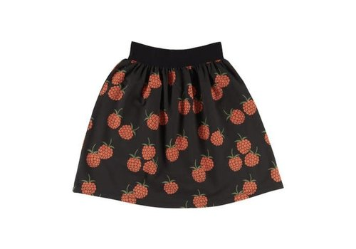 CarlijnQ CarlijnQ blackberry - long skirt